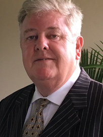Paul Helliwell LINK Business Consultant